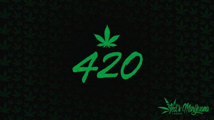 420 Wallpaper 1