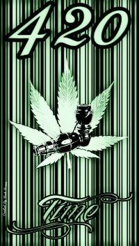 420 Wallpaper 8