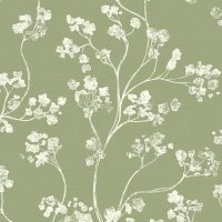 Sage Green Wallpaper 4