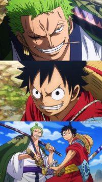 One Piece Wallpaper 15