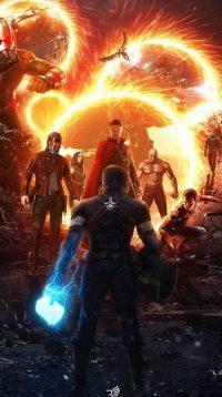 Avengers Wallpaper 12