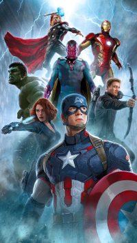 Avengers Wallpaper 4