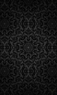 Black Screen Wallpaper 8