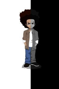 Boondocks Wallpaper 6