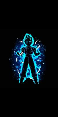 Goku Ultra Instinct Wallpaper 6
