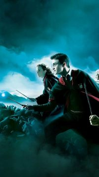 Harry Potter Wallpaper 43