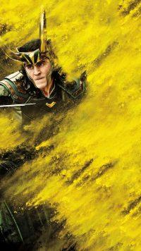 Loki Wallpaper 22