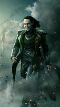 Loki Wallpaper 24