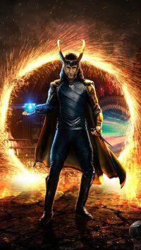 Loki Wallpaper 25