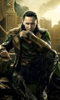 Loki Wallpaper 15