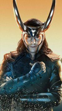 Loki Wallpaper 14