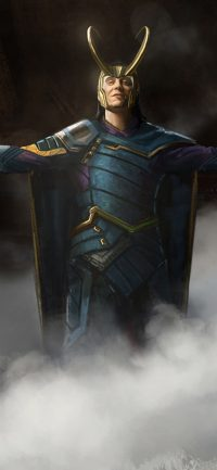 Loki Wallpaper 17