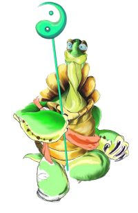 Master Oogway Wallpaper 11