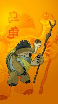 Master Oogway Wallpaper 9