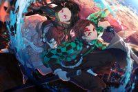 Nezuko Wallpaper 25