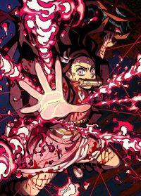 Nezuko Wallpaper 15