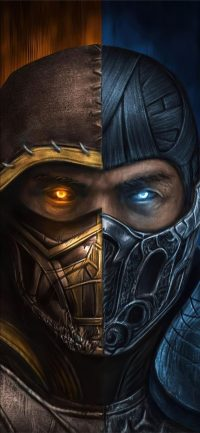 Mortal Kombat Wallpaper 18