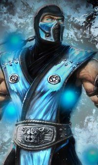 Mortal Kombat Wallpaper 13