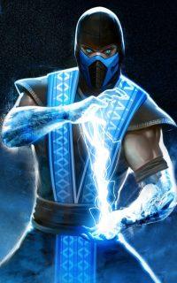 Mortal Kombat Wallpaper 12