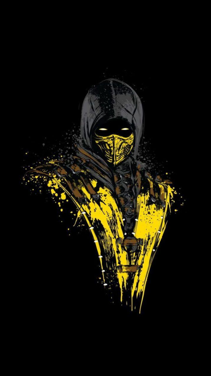 Mortal Kombat Wallpaper 1