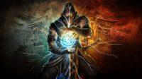 Mortal Kombat Wallpaper 10