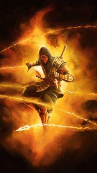 Mortal Kombat Wallpaper 7