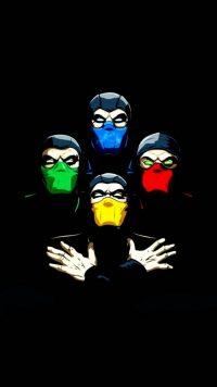 Mortal Kombat Wallpaper 5