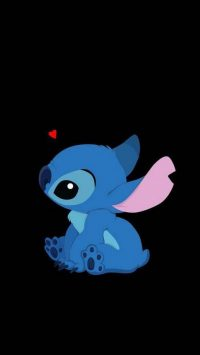 Stitch Wallpaper 7
