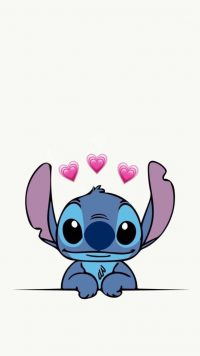 Stitch Wallpaper 8