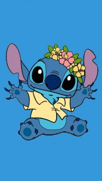 Stitch Wallpaper 10