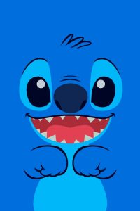 Stitch Wallpaper 9