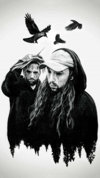 Suicideboys Wallpaper 12