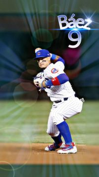 Javier Baez Wallpaper 4
