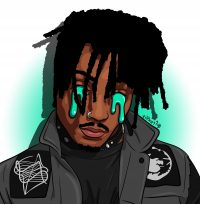 juice wrld Wallpaper 6