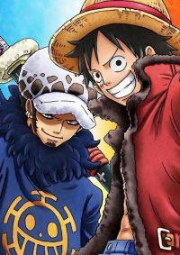 One Piece Wallpaper 20