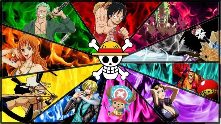 One Piece Wallpaper 1