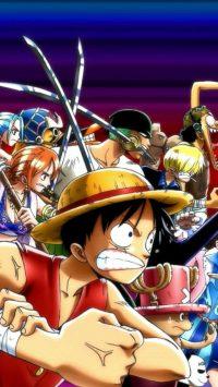 One Piece Wallpaper 23
