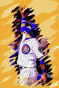 Javier Baez Wallpaper 6