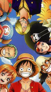 One Piece Wallpaper 24
