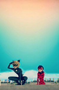 Miraculous Ladybug Wallpaper 26