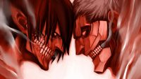 Attack On Titan Wallpaper 26