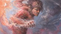 Attack On Titan Wallpaper 27