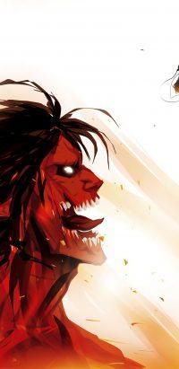 Attack On Titan Wallpaper 33
