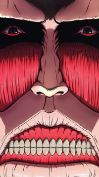 Attack On Titan Wallpaper 34
