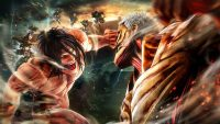 Attack On Titan Wallpaper 17