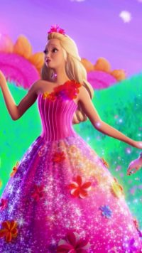 Barbie Wallpaper 32