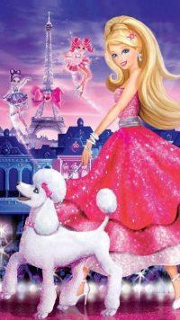 Barbie Wallpaper 22