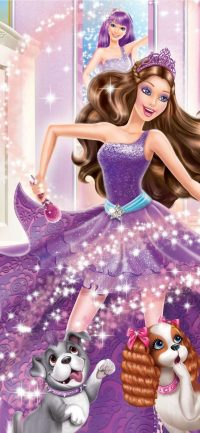 Barbie Wallpaper 25