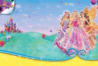 Barbie Wallpaper 29