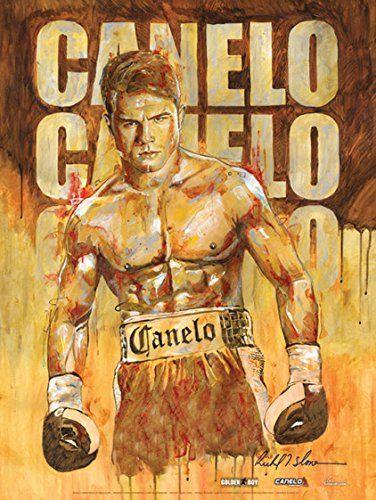 Canelo Alvarez Wallpaper 1